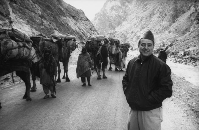 Destination: Pakistan