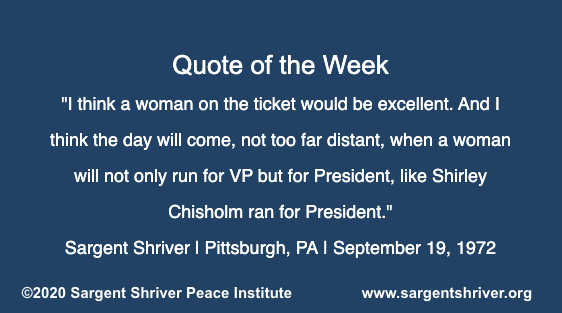 Quote Of The Week 08172020