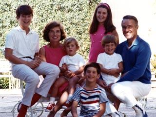 shriver family