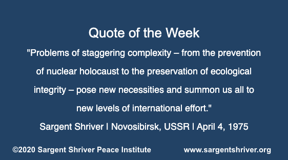 Quote Of The Week 08102020