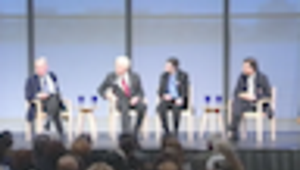 American Idealist Panel