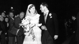 Sarge Marries Eunice